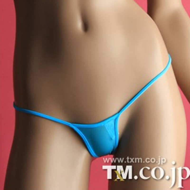 2016 Women Underwear TM Sexy Low Waist Sexy Womens Panties Female Seamless G-string Womens Clothing Intimates Panties Thong