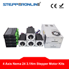 4 Axis CNC Router Ki...
