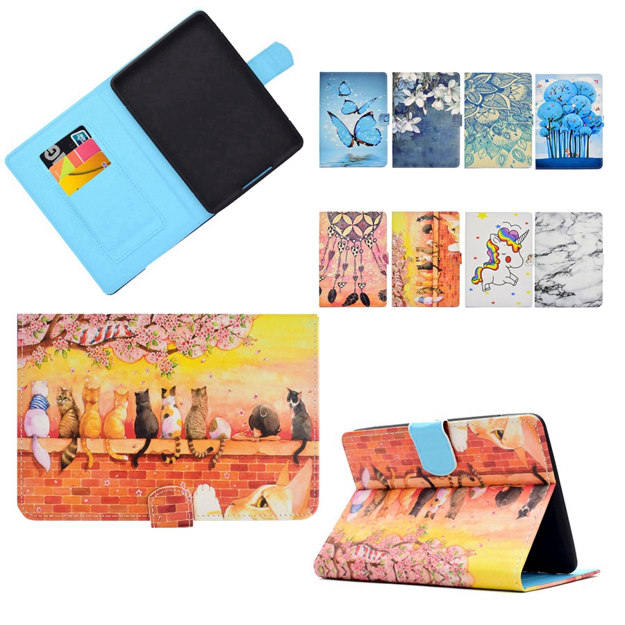 Misolcat for Amazon Kindle Paperwhite 1 2 3 Case Stand Flip Cover Magnet Funda Tablet PU Leather Capa Coque Auto Sleep sd magnetic stand pu leather sleeve pouch bag case cover for amazon kindle paperwhite 1 2 3 6 inch kindle voyage can stand case