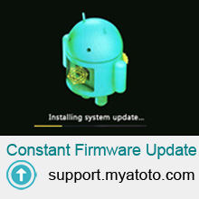 Atoto A6 Firmware Download