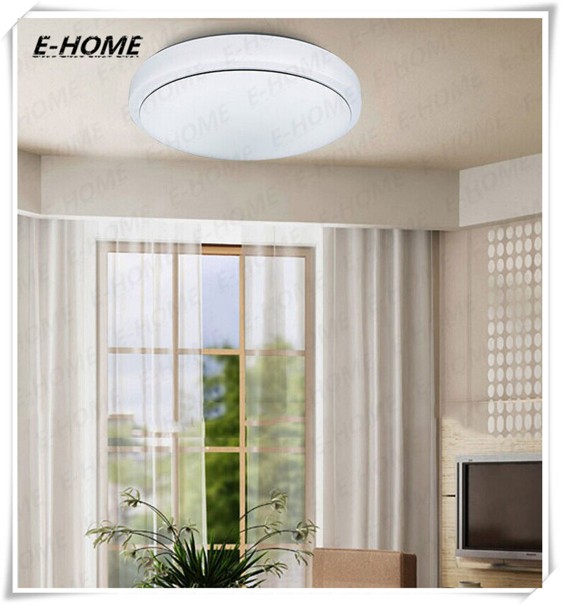 Led Ceiling Circular Aluminum Acrylic Contracted And Contemporary Sitting  Room The Bedroom Ceiling Lamp Modified Light In Ceiling Lights From Lights  ...