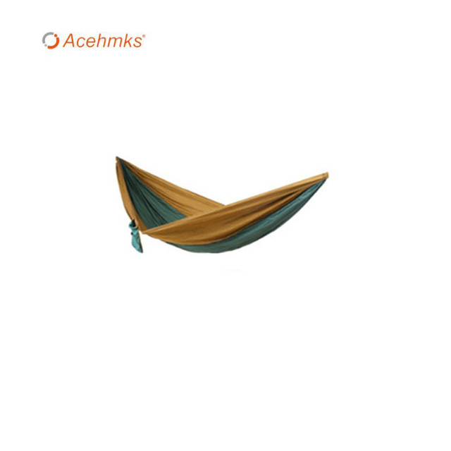 Acehmks Hammock 2 Person  Chair Hammock Swing  Furniture  Hobbies for Adults  Mesh Nylon Hammocks Duoble  Two-person  Adults