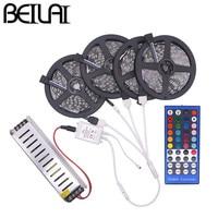 BEILAI SMD 5050 RGBW RGBWW RGB LED Strip Waterproof 5M 10M 15M 20M DC 12V LED