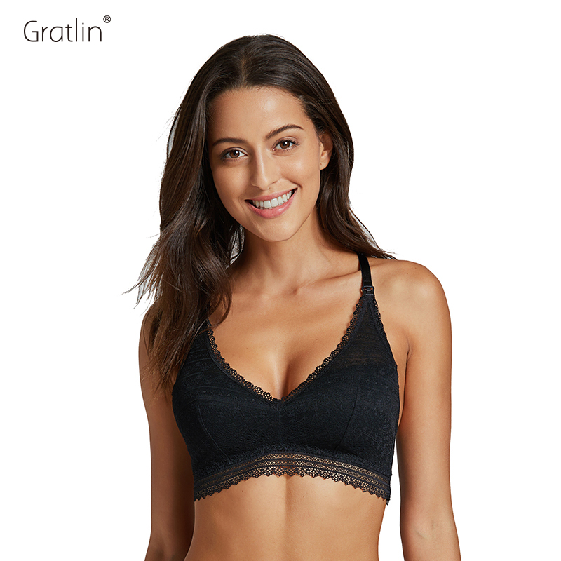 women's-wire-free-deep-v-lightly-lined-nursing-lace-bralette-racerback