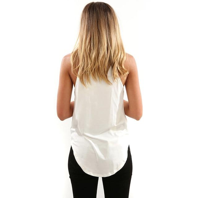 Summer Women Camis...