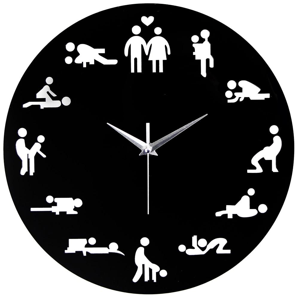 2017 Sexet ur med ny ankomst Moderne nyhedsvæg-7087
