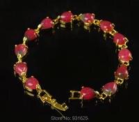 Hübsches Natur TaoHua Yu Herz Perlen inlay Gold Legierung Gliederkette Armband Mode Mädchen der Verschluss Armbänder Edlen Schmuck