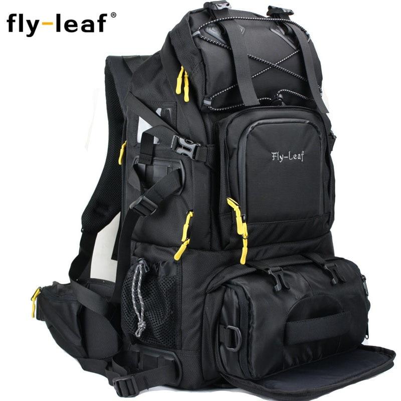 FL 303D DSLR Camera Bag Photo Bag Camera Backpack Universal Large Capacity Travel Camera Backpack For