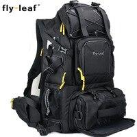 FL 303D DSLR Camera Bag Photo Bag Camera Backpack Universal Large Capacity Travel Camera Backpack For Canon/Nikon Digital Camera