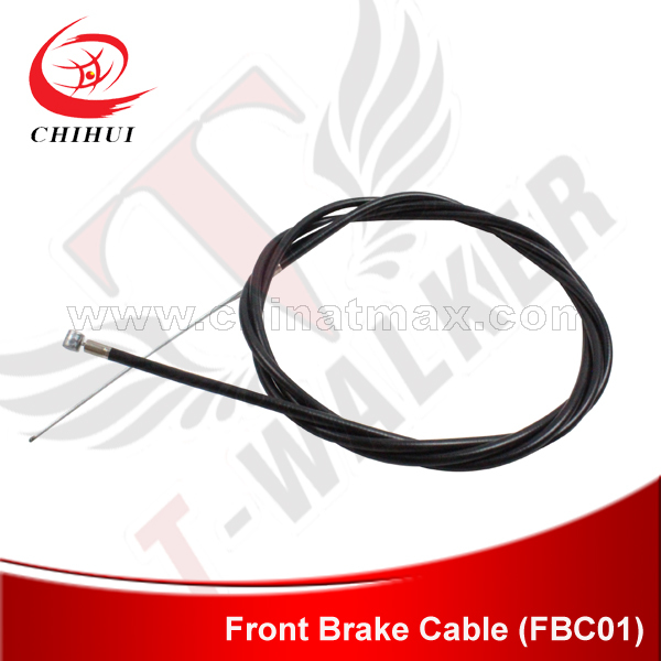 Gas/Electric Scooter Brake Cables 1050mm Brake Wires Disc Brake Lines - Cycling - Photo 1