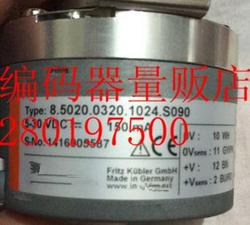 [BELLA] 8.5020.0320.1024.S090 Germany high precision rotary encoder complete replacement