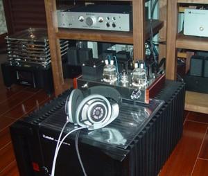 Image 5 - 2019 fabrika doğrudan satış parite promosyonlar sınırlı ICAIRN ses DIY 6N2 + FU19 tüp vakumlu tüp kulaklık ses amplifikatörü 4W + 4W