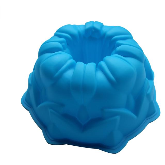 Reusable Silicone Cake Mold