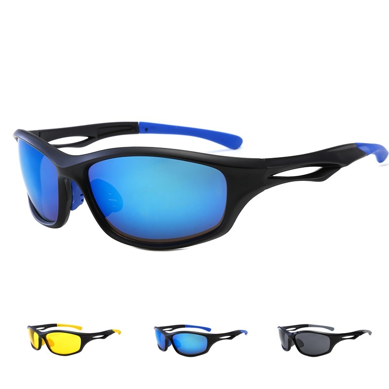 UV400 Men Women Cycling Glasses Outdoor Sport MTB Bicycle Glass Motorcycle Sunglasses Women Fishing Glasses Oculos De Ciclismo