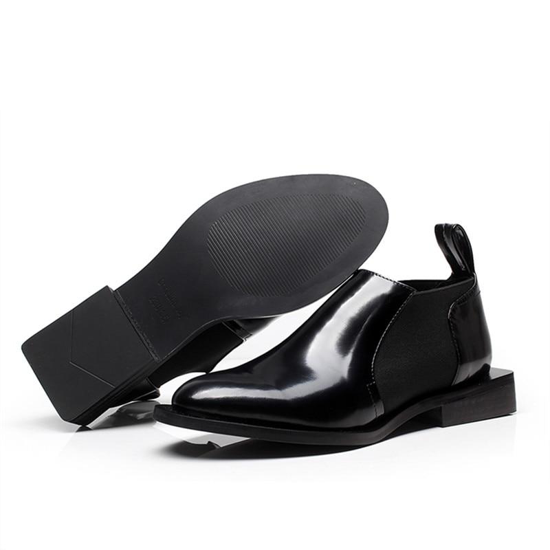 Travail Décontracté Femme Sneakers Femmes Dames Bureau Chelsea Noir Rétro Mocassins Pour Jady Espadrilles Appartements Rose Britannique Plats Chaussures Bottines f6gyYbIvm7