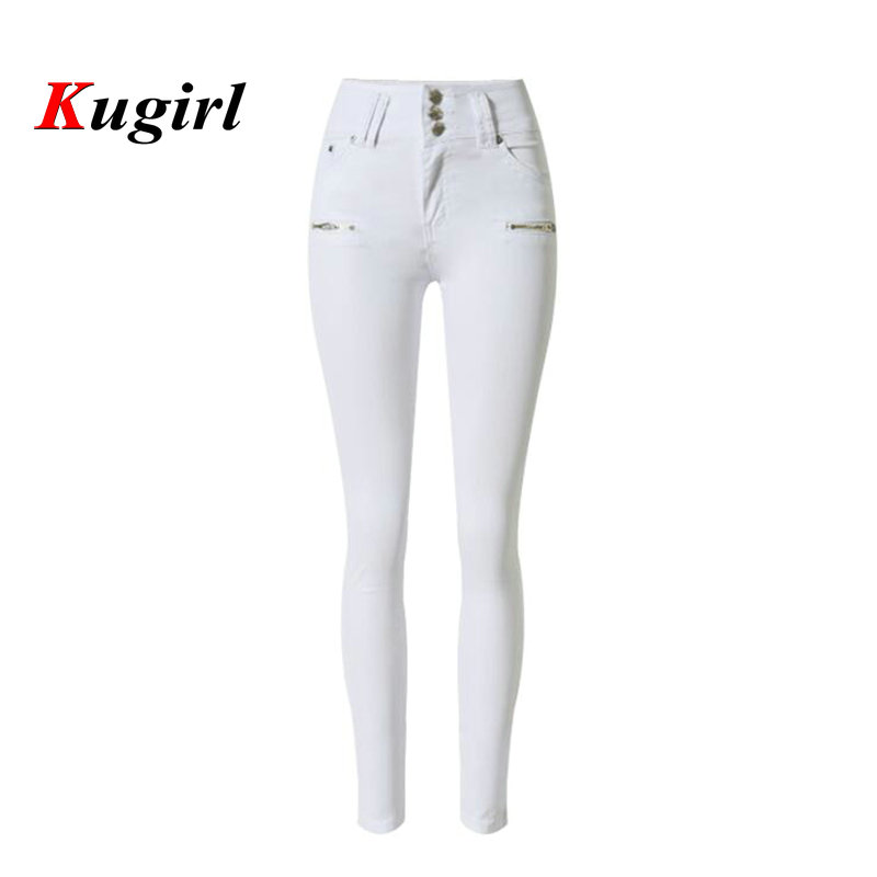 Popular White Jean-Buy Cheap White Jean lots from China White Jean ...