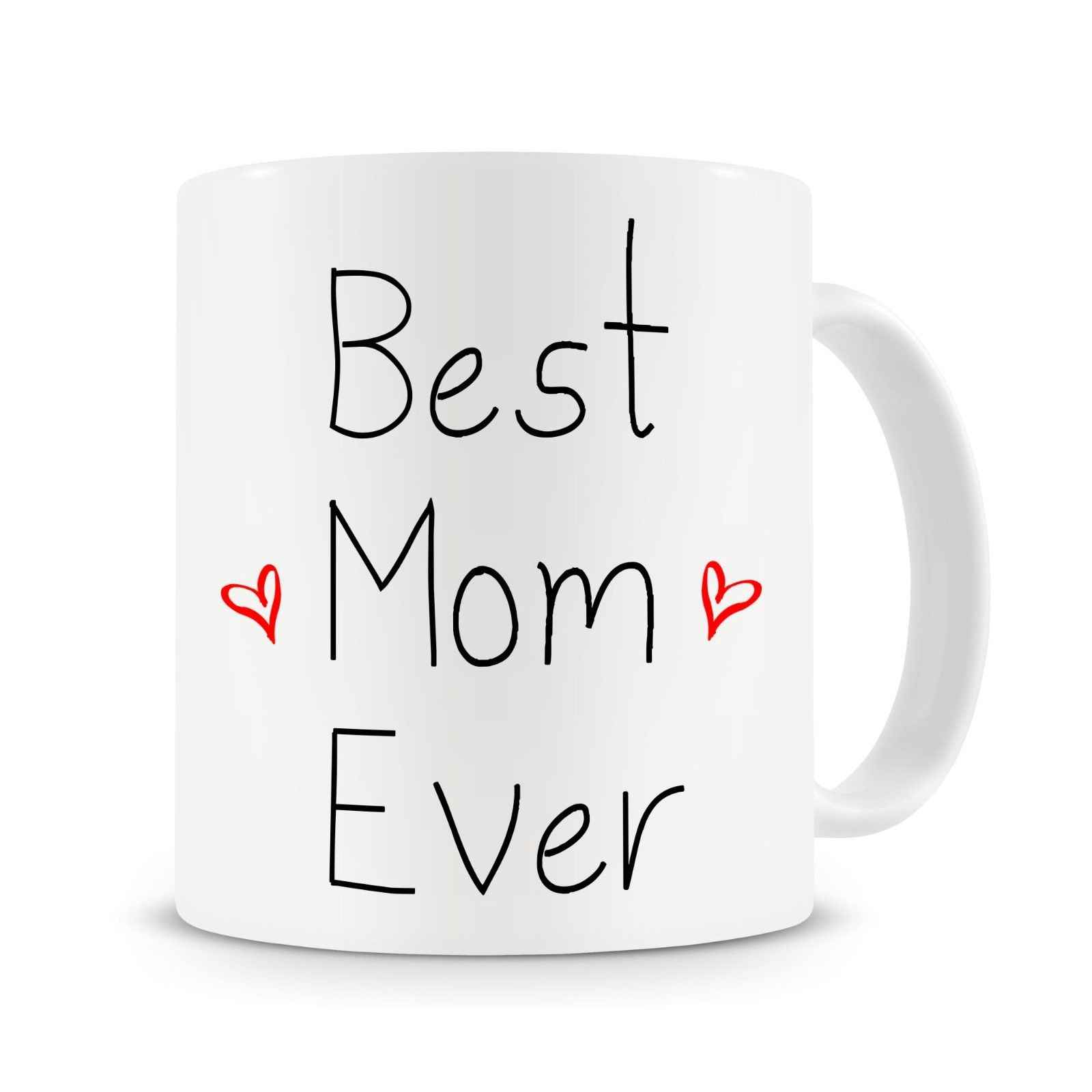 7e93eec50cc Detail Feedback Questions about Best Mom Ever Mug,Coffee Mug,Mothers ...
