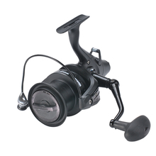 Lizard fish Beast 9000 12+1BB Carp Fishing Feeder Reel Long Surf Casting Metal Spool Reels Boat Left Right Sea Saltwater