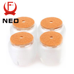 Ned 8pcs set chair leg caps silica gel feet protector pads furniture table covers round bottom.jpg 250x250