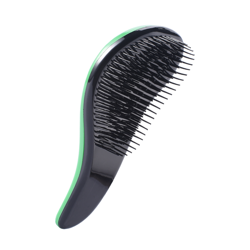1pc Magic Handle Tangle Detangling Comb for hair Shower Hair Brush Salon Styling Tamer Tool Hot Selling New Quality 7