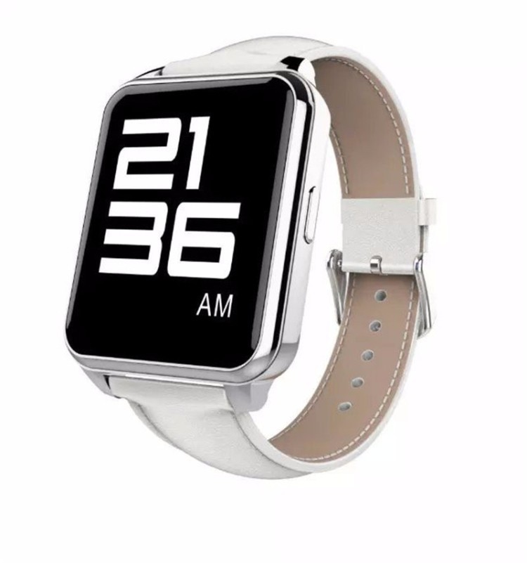 Business SmartWatch F2 Waterproof Bluetooth Pulsometer Smart Watches for Apple font b iPhone b font Android