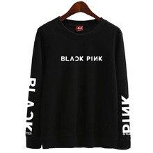 Thin BLACKPINK  Pullover Sweatshirt [10 colors]