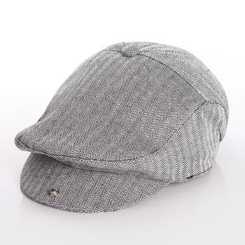 Fashion Comfortable Cotton Boy's Cap 3