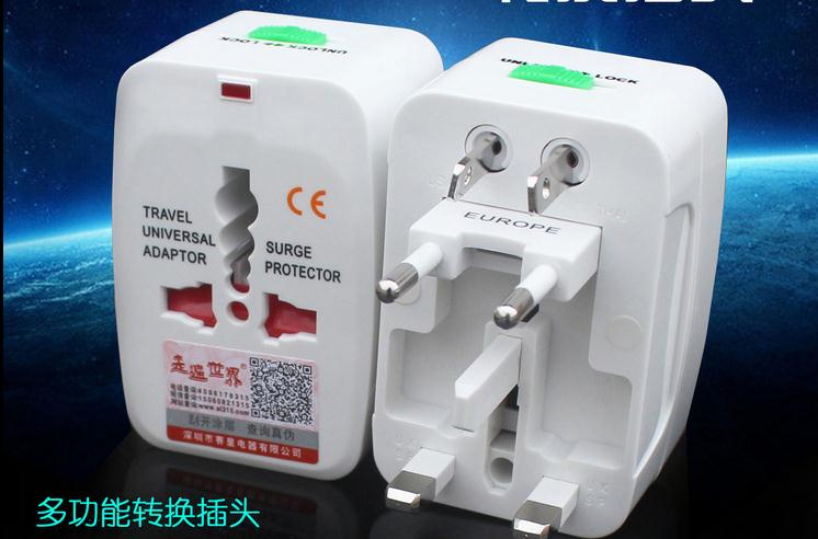 world universal power socket and plug, Uk, European , USA and Australian outlet , adapter , travel converter plugs