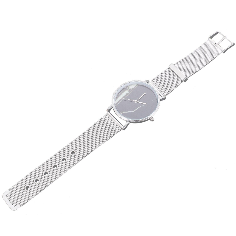 CCQ Brand Creative Dial Quartz Watch Women Dress Simple Watch C205