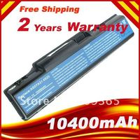 12 CELL 8800mAh laptop battery For Acer aspire 4315 2930 4310 4710 Aspire 5738 5738G Aspire 5740 5740G EMACHINE D620
