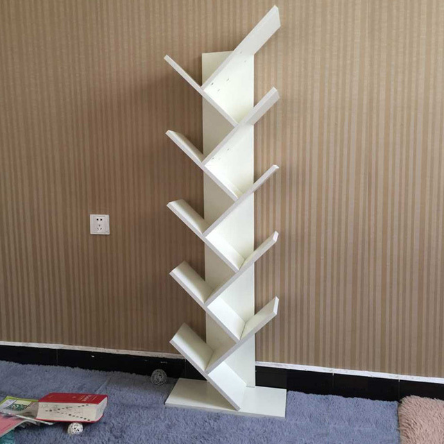aliexpress : buy creative simple bookshelf shelves tree