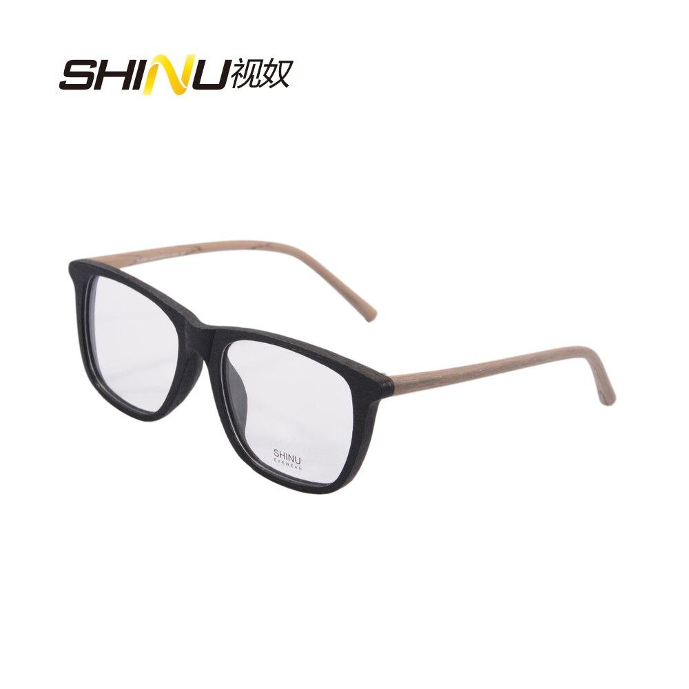 SHINU progresivní multifokální čočky (UV400) brýle na čtení proti poškrábání Chránit značkový designér pro ženy pánské L1982
