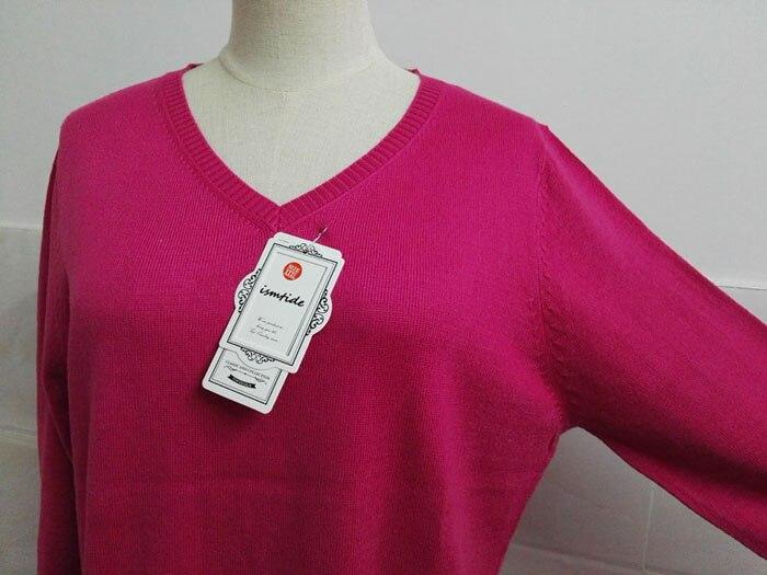 v neck sweater women 14