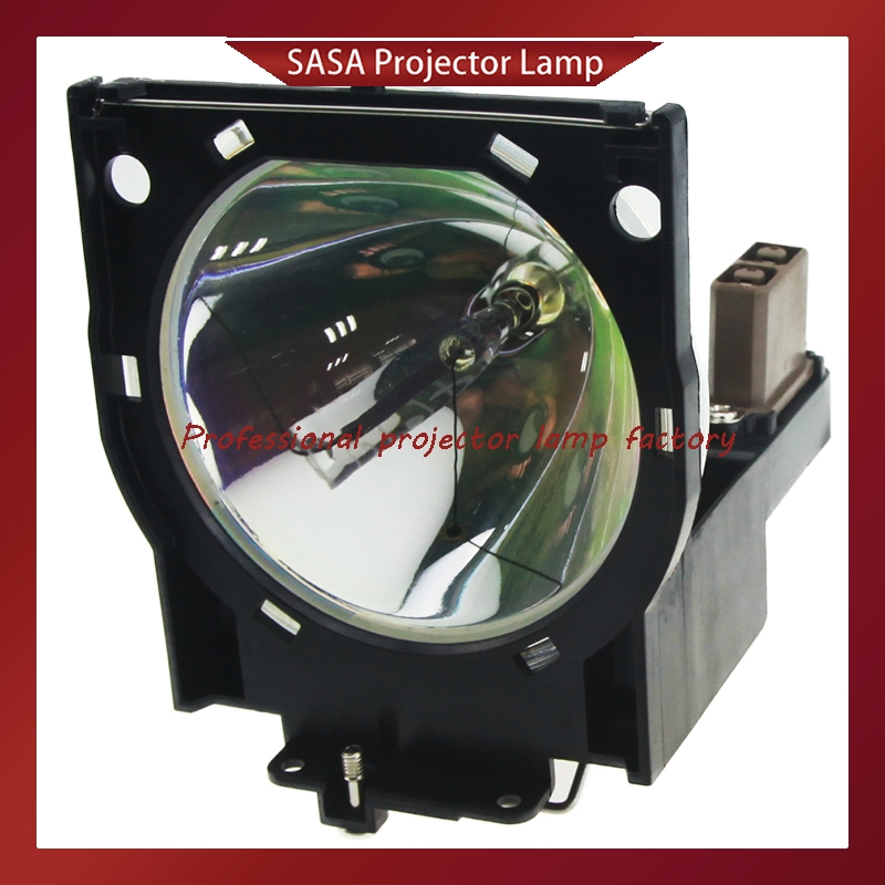 100 NEW Replacement Projector Lamp POA-LMP29 / 610-284-4627 with Housing for Sanyo PLC-XF20 / PLC-XF20E / PLC-XF21 / PLC-XF21E projector lamp bulb poa lmp29 lmp29 610 284 4627 lamp for sanyo projector plc xf20 plc xf21 bulb with housing happybate