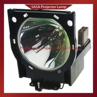 100 NEW Replacement Projector Lamp POA-LMP29 / 610-284-4627 with Housing for Sanyo PLC-XF20 / PLC-XF20E / PLC-XF21 / PLC-XF21E