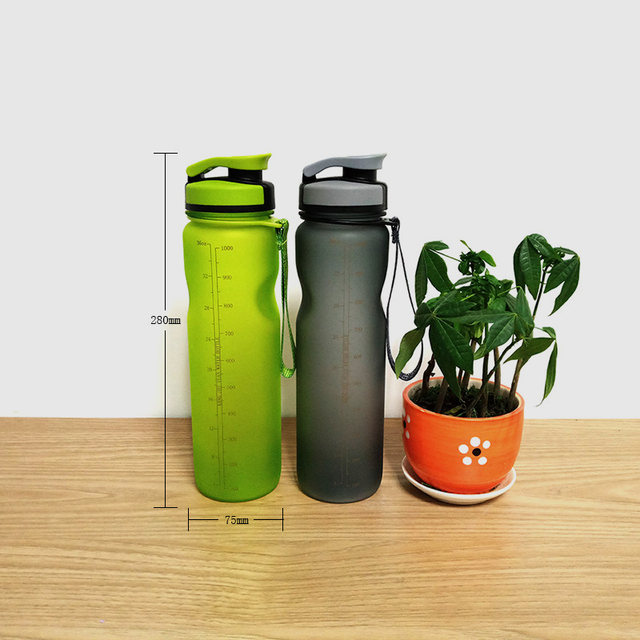 Online Shop My Bottle Water Bottle ml Plastic Sports Water