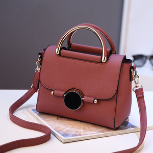 Image 1 - BERAGHINI Women Bags Brand Female Handbag Crossbody Bags Fashion Mini Shoulder Bag for Teenager Girls with Sequined Lock Gifts