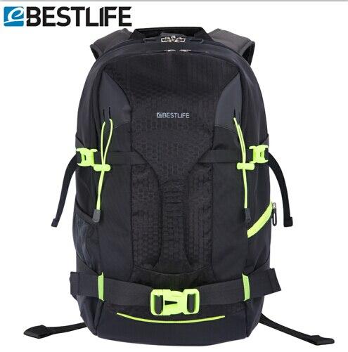 BESTLIFE kvaliteetne  kooli- ja seljakott