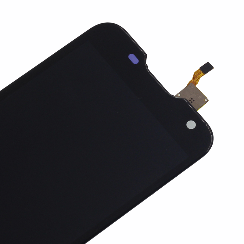 Original For Blackview BV5000 LCD Display Digitizer Sensor Glass Panel Assembly For Blackview BV5000 Display Screen LCD Phone in Mobile Phone LCD Screens from Cellphones Telecommunications