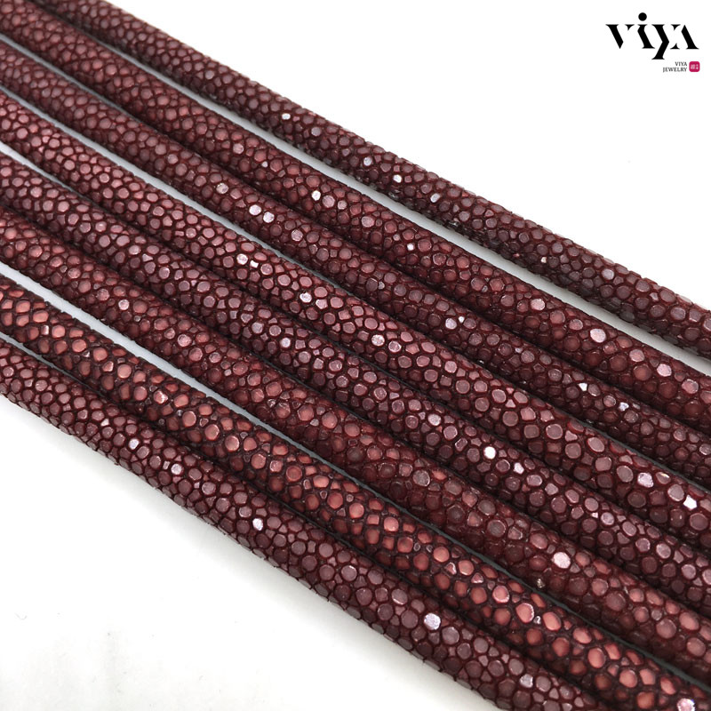 red-wine-stingray-leather-cord-available-diameter-4-mm-5-mm-6-mm-(7)