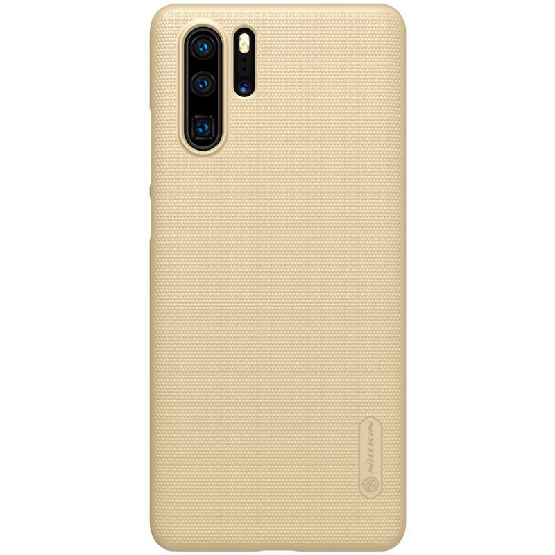 Huawei P30 Pro Case Frosted Shield PC Plastic Hard Back Cover Case For Huawei P30 6.1\\'\\' / P30 Pro 6.47\\'\\'