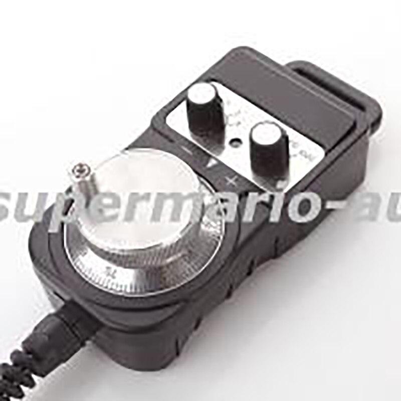 Электронный маховик CNC роутер MPG подвесной mpg токарный станок ручное колесо импульсный кодер для ЧПУ FANUC/GSK/KND для станков с ЧПУ - 2