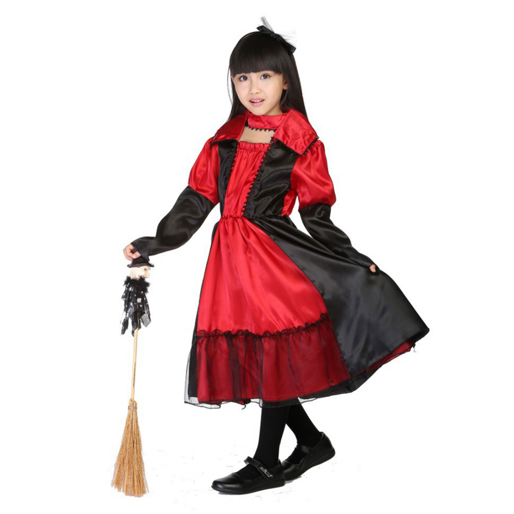 Online Get Cheap Kid Witch Costume -Aliexpress.com | Alibaba Group