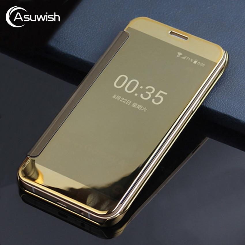 360 Flip Cover Phone Case For Samsung Galaxy J3 J5 2016 2015 J 3 5 SM J320F J320 J320FN J500H J510F J510FN SM-J320F DS SM-J510FN