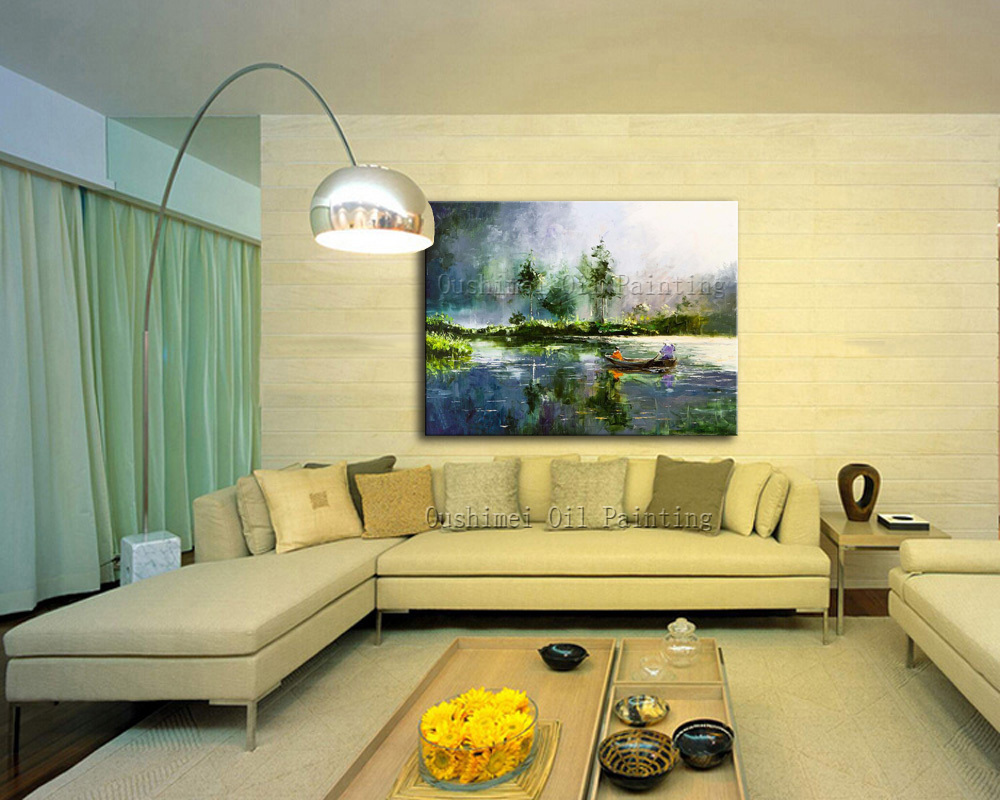 Aliexpress.com : Buy Professional Artist Hand painted High Quality ...