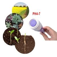 PH 037 Digital PH Meter Mini Waterproof Pen Type PH Meter PH Tester Accuracy 0 1