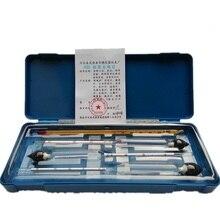 Синий пластиковый ящик спиртометр для водки виски спиртометр(0-40%, 30-70%, 70