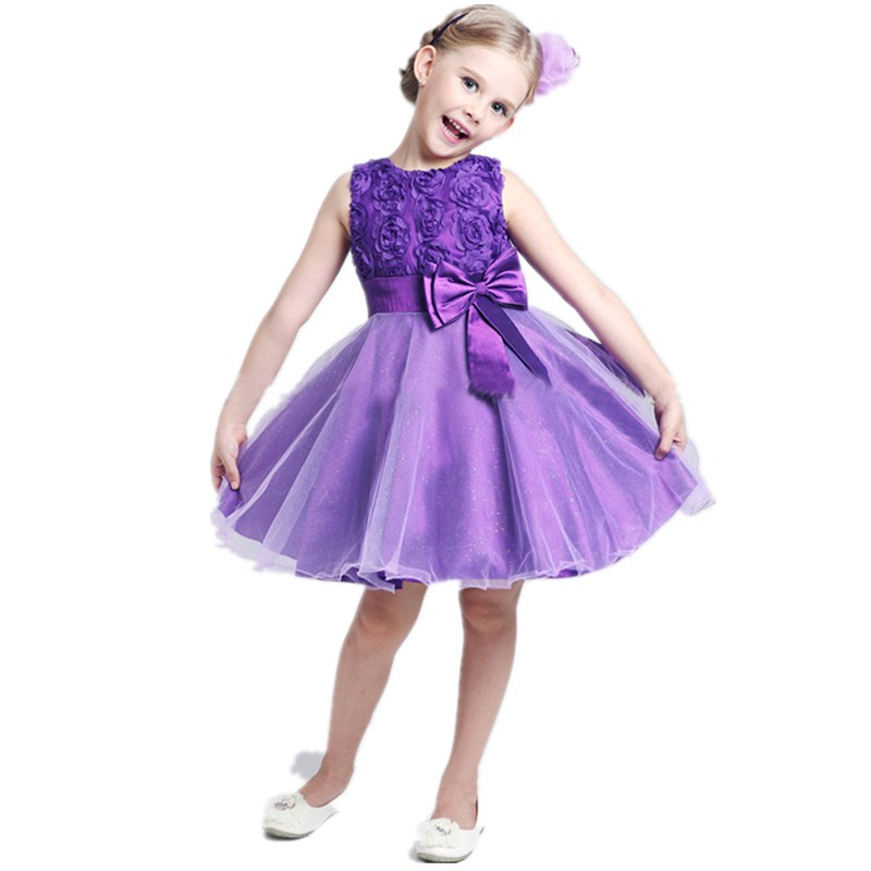 2018 New Sequin Baby Girl Dress 3M-24M 1 Years Baby Girls 1st Birthday Dresses Vestido Christening Ball Gown princess tutu dress baby girls tutu dress newborn baby girl clothes baptism christening gown wedding dresses flower vestido bebe vestido de batizado