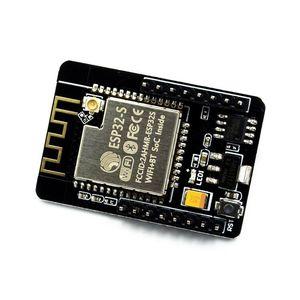 Image 2 - ESP32 CAM moduł WiFi ESP32 serial do WiFi ESP32 CAM rozwój pokładzie 5V Bluetooth z OV2640 moduł kamery Nodemcu