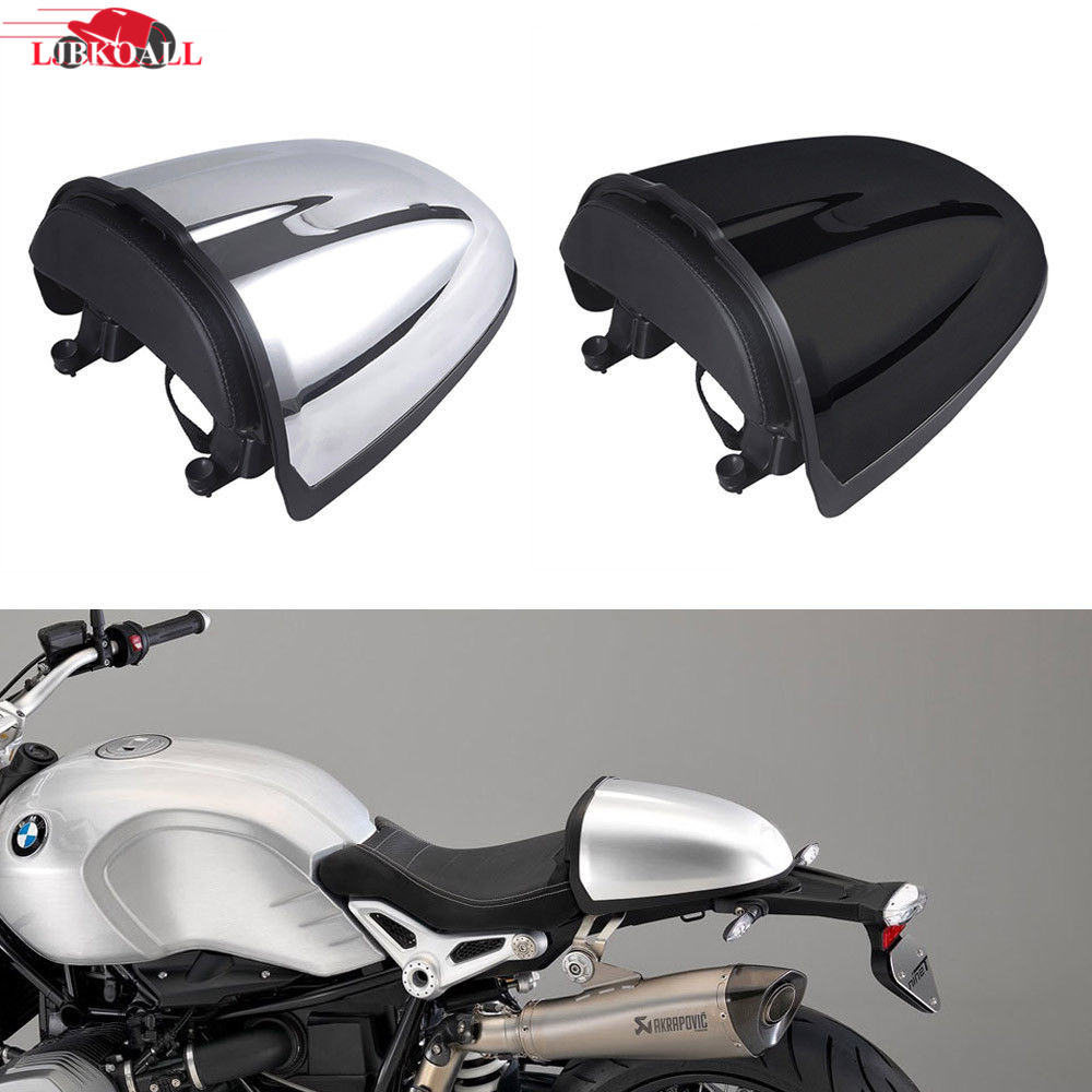 For BMW R NINE T Tail Tidy Swingarm Mounted for BMW R NINET 2014 2015 2016 2017 R 9 T R9T Rear Pillion Seat Cowl Cover Fairing for bmw r nine t techometer speedometer ring cover r 9t